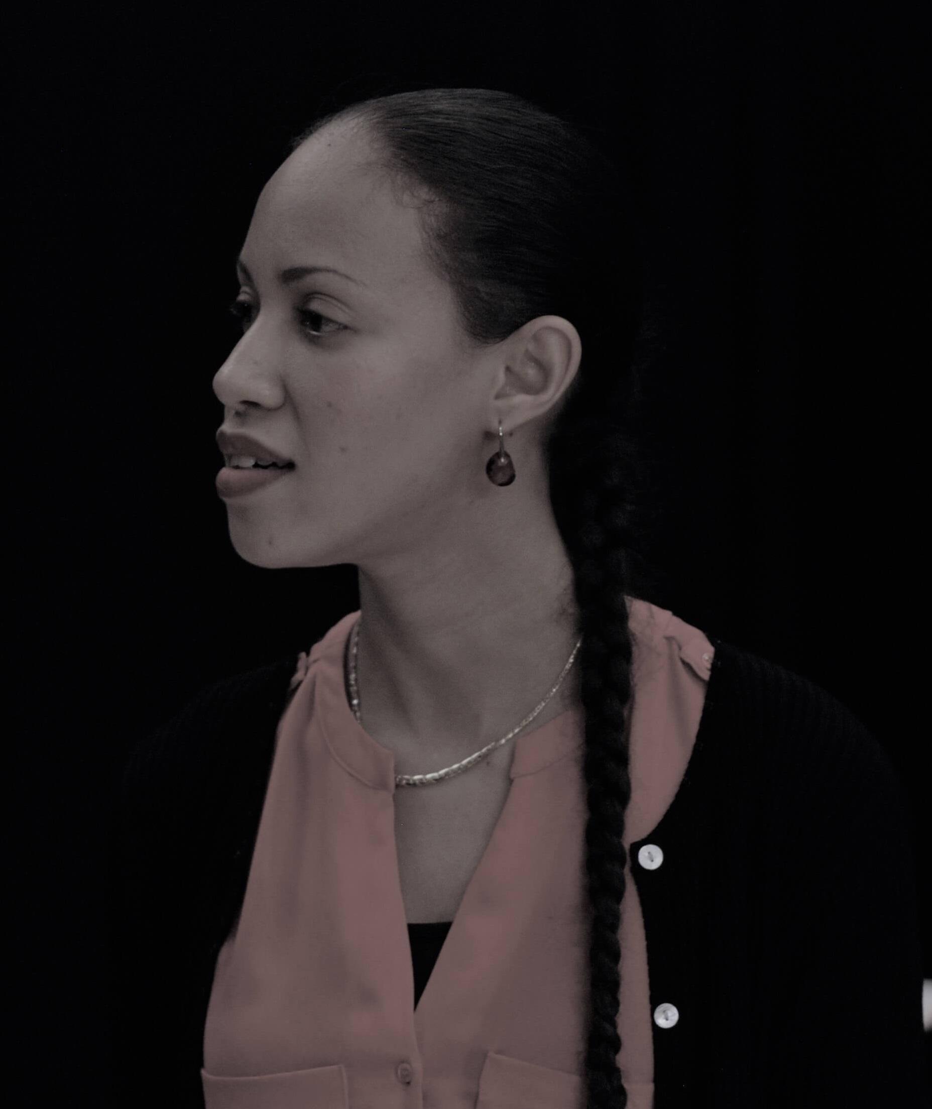 Jennifer Lelevé